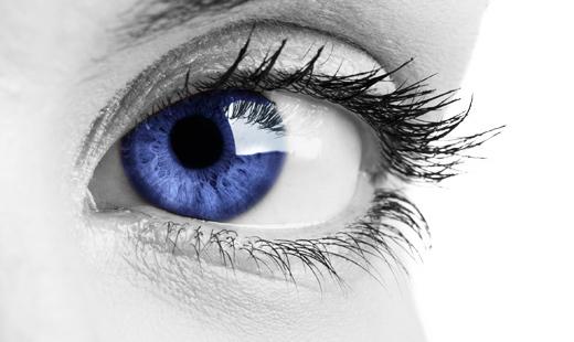 Sonnenbrillen Kontaktlinsen